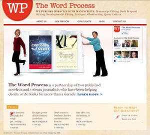 www.thewordprocess.com
