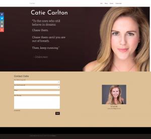 catiecarlton.com